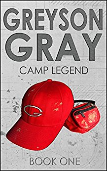Greyson Gray Camp Legend